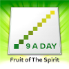 9 A Day - Fruit Of The Spirit