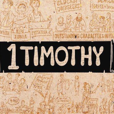 1 Timothy series