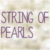 String of Pearls - Psalm 119