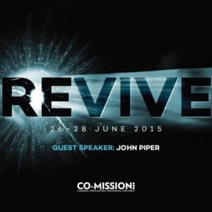 Revive 2015