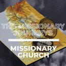Missionary journeys, missionary church